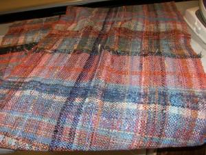 Bog Jacket Fabric