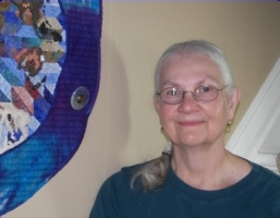 Judy Parkins